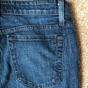 JOES Jeans 'Provocateur' Bootcut Jeans, Size 28